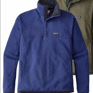 Patagonia Lightweight Better Sweater Marsupial